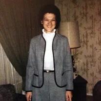 Patricia Lee Reed, 72