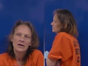 Solomons Woman Arrested on Drug Charges at Super 8 in Prince Frederick After Welfare Check