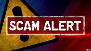 "Calvert County Sheriff's Office Warns of ""Spoofing"" Scam Calls"