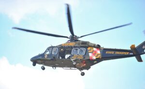 One Flown to Area Trauma Center After Long Fall from Deer Stand in Nanjemoy