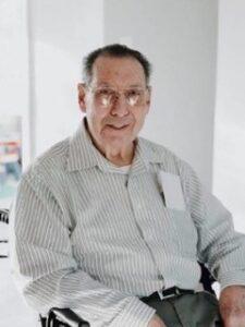 Harry Bernard Wallach, Sr., 85