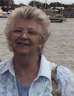 "Patricia ""Pat"" Shaffer, 75"