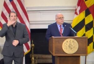 Governor Hogan Continues to Stress Vigilance In COVID-19 Fight, State Superintendent Sets Guardrails for Schools to Reopen