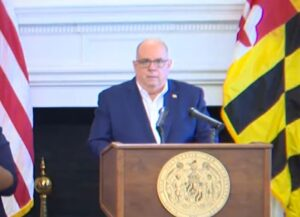 Governor Hogan Lays Out Maryland Priorities in Letter to Biden-Harris Transition Team