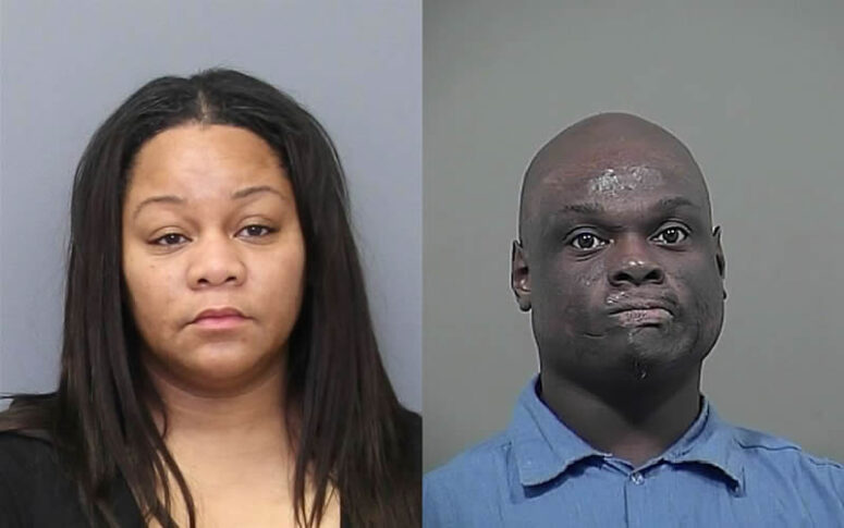 Detectives Arrest Two Suspects in Connection with Shooting in Charles County