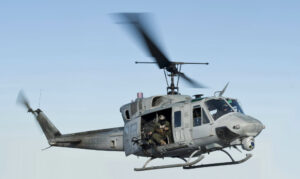Pilot Injured After Military Helicopter from Joint Base Andrews is Struck by Gunfire While Conducting Training Flight in Virginia, FBI Investigating