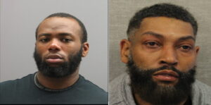 VIDEO: Two Men Charged with Attempted Murder After Three Prince George's County Officers Are Shot