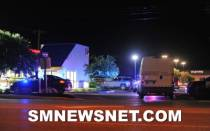 Employee Stabbed During Armed Robbery at Lexington Park Burger King