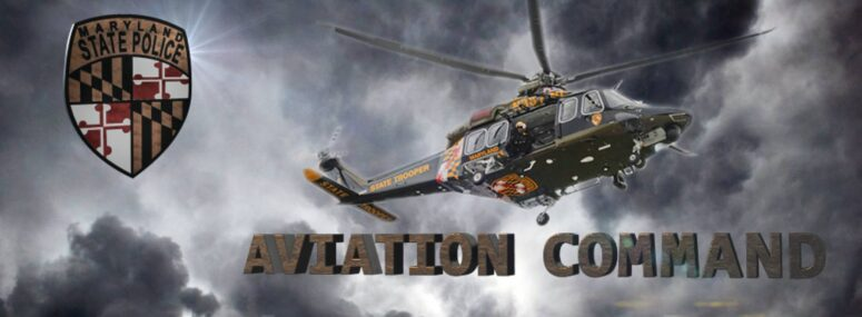 State is No Longer Considering Cuts to Maryland State Police Aviation Command