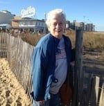 Jean Ridgeway Carpenter, 85