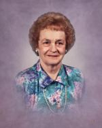 "Marilyn Ann Dixon McKay ""Mary"", 96"
