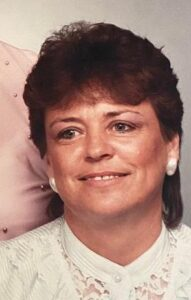 Darlene Lorraine Maddox, 74