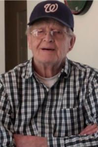 Francis Meredith Showalter, Jr., 84