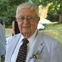 William Edelen Gough Jr., 92
