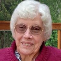 Olivia Ann Somervell Camalier Wathen