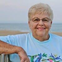 Audrey Ellen Bello, 82
