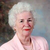 Norma Norris Buckler