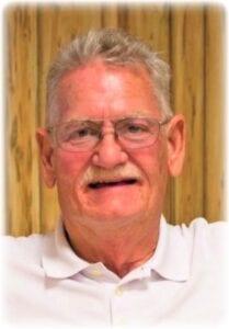 "Stephen Edward ""Steve"" Arnold, Sr., 72"