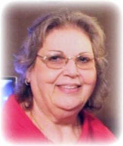 "Rosalea Denise ""Lea"" Arnold, 66"