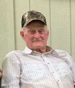 Joseph Donald Mattingly, 86