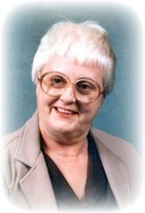 Helen Elizabeth Grinder, 88
