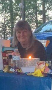Joyce Ann Andrews, 71