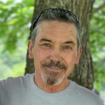Barry Wayne Taylor, 64
