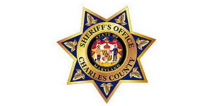 AUDIO: Charles County Police Searching for Suspect Who Pointed Handgun Out of a Vehicle at Police Officer