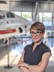 The Patuxent River Naval Air Museum Selects First Executive Director