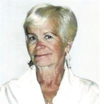 Dorothy Ann Bowling (Hammett), 85