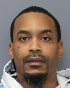 Officers in Charles County Searching for Man Wanted in Violent Domestic Assault Case