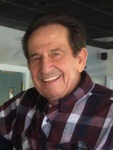 Ernest Howard Jones, 83