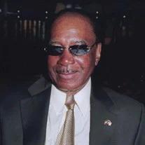 Melvin Herold Blagmon, Sr.