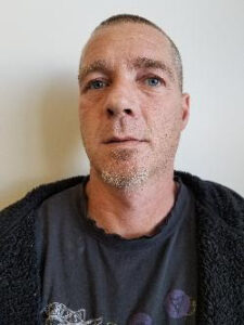 St. Mary's County Sheriff's Office Seeking Whereabouts of Calvin Duane Morgan, 41 of Lexington Park