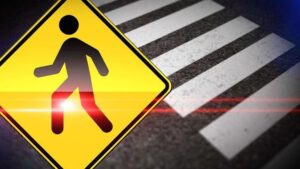 Police Investigating 51-Year-Old Pedestrian Killed in Prince Frederick