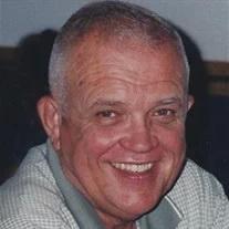 Ronald Eugene Moffatt, 81