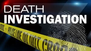 AUDIO: Calvert County Sheriff's Office Investigating Death of Missing Woman