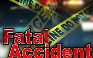 Maryland State Police Investigating Fatal Three-Vehicle Crash In Prince George's County