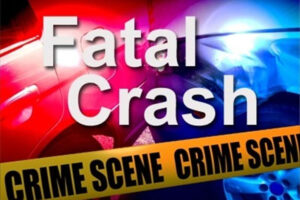 Maryland State Police Investigating Fatal Two-Vehicle Crash In Prince George's County