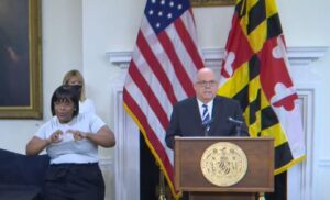 Governor Hogan Announces Beginning of Stage Three of Maryland's COVID-19 Recovery, Additional Safe and Gradual Reopenings