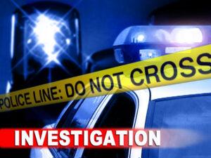 Police Investigating Robbery in Lexington Park