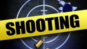 Search Underway For Shooting Suspect(s) In Calvert County