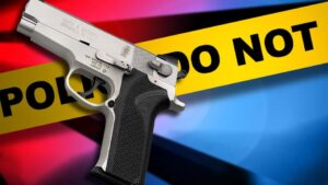 St. Mary's County Sheriff's Office Investigating Woman Shot Multiple Times in Great Mills