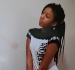 St. Mary's County – Missing Person – 15-Year-Old Female
