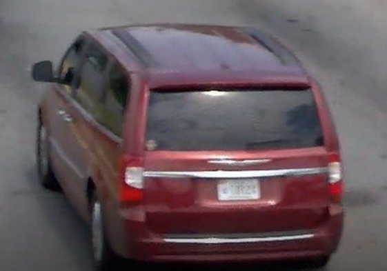 Charles County Detectives Seeking Information of Suspect Vehicle Related to Fraud/Theft Scheme Involving 80-Year-Old Victim