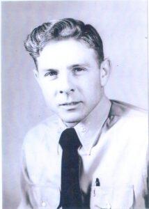 """William """"Willie or Bill"""" Miles Albrittain Sr., 92"""