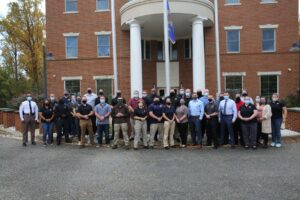 Southern Maryland Regional Crisis Intervention Team Hosts Annual Training