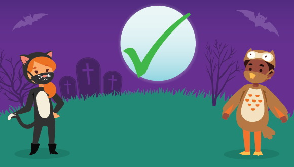 CDC COVID-19 Halloween Guidelines and Suggestions