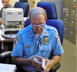 Longtime St. Mary's County 911 Dispatcher Norman Pilkerton Passes Away