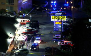 UPDATE: 34-Year-Old Upper Marlboro Man Killed After Shooting at Waldorf Bar/Lounge